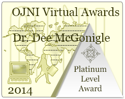 Dr Dee McGonigle