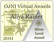 Silver Award Recipient