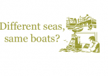 Different seas, Same boats? Column