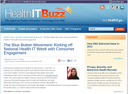 Health IT Buzz